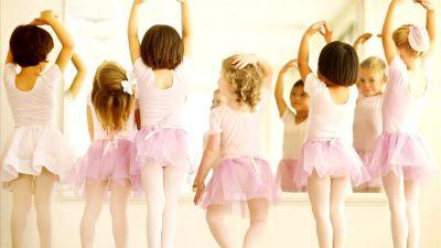 Cours d'INITIATION à la Danse