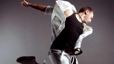 Cours de Modern Dance