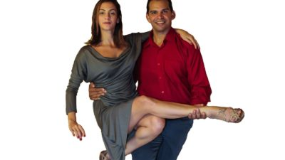Cours de Step Dancing & Danses de Bal