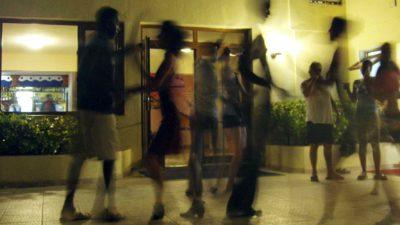 Cours de Danses Latino (Salsa et Batchata)