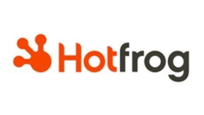 Référencement sur Hotfrog.fr