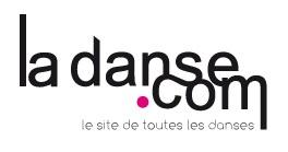 Référencement sur La Danse.com