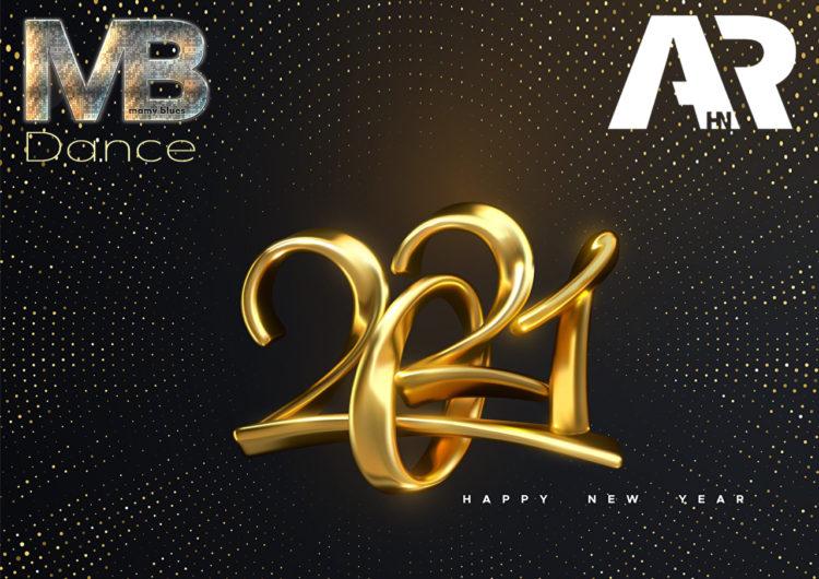 Planning MB DANCE – du 11 au 17 Janvier 2021