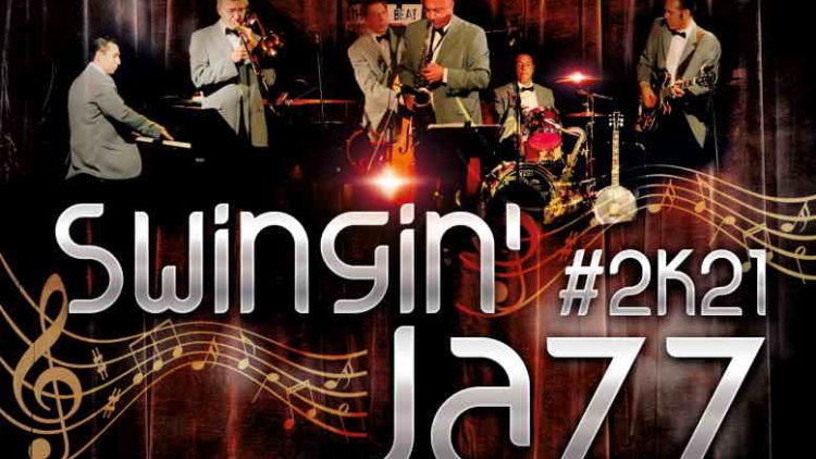 Danse & Wellness Swingin'Jazz – 4 septembre 2021